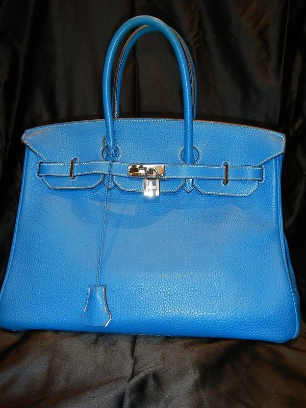 e8ade254e1 Authentification du sac de Luxe Birkin - mondepotvente.com