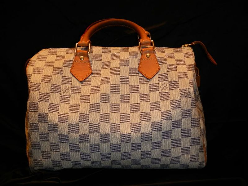 Authentifier le sac Speedy Louis Vuitton - mondepotvente.com 3ab1577be99